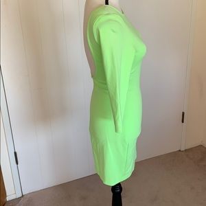 Rubber Ducky Productions, Inc. Dresses - Rubber Ducky Backless Dress